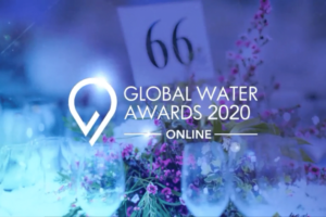 Vacom Clean Water Treatment Award Winner 2020
