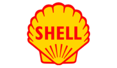 Shell Oil Gas Wastewater Treatment